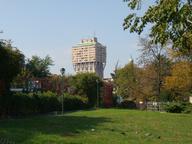 immagine di Torre Velasca