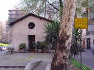 immagine di Oratorio di San Protaso al Lorenteggio o Chiesa delle lucertole