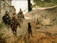 immagine di Pattuglia di cavalleggeri