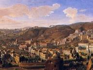 immagine di Veduta del Borgo di Chiaja