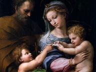 immagine di Madonna della Rosa