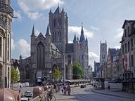 immagine di Chiesa di San Nicola (Sint Niklaaskerk), Gand