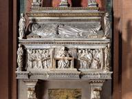immagine di Tomba di Anton Galeazzo Bentivoglio