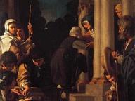 immagine di Elemosina di santa Elisabetta