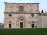 immagine di Basilica di Santa Maria di Collemaggio
