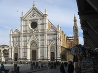 immagine di Basilica di Santa Croce