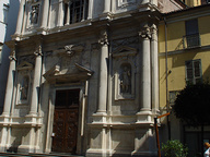 immagine di Basilica del Corpus Domini