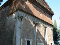 immagine di Chiesa di Sant'Urbano alla Caffarella
