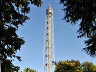 immagine di Torre Branca al Parco Sempione