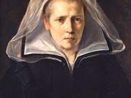 immagine di Ritratto di Gentildonna