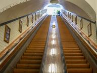 immagine di Tunnel Sant'Anna