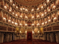 immagine di Teatro Scientifico Bibiena