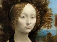 immagine di Ritratto di Ginevra Benci