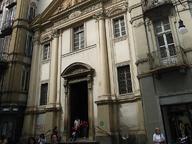 immagine di Chiesa della Santissima Trinità