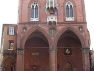 immagine di Palazzo della Mercanzia
