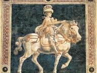 immagine di Monumento equestre a Niccolò da Tolentino