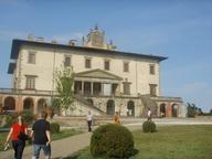 immagine di Villa di Poggio a Caiano