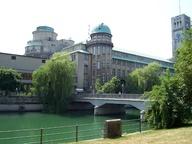 immagine di Deutsches Museum (Museo della Scienza e della Tecnologia)