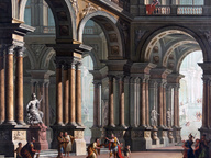 immagine di Le scenografie di Antonio Joli