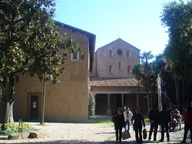 immagine di Abbazia delle Tre Fontane