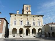 immagine di Palazzo Ducale di Sabbioneta