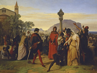 immagine di I Vespri Siciliani
