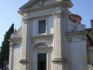 immagine di Santuario di Santa Maria di Galloro