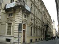 immagine di Palazzo Falletti di Barolo