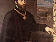 immagine di Ritratto del conte Antonio Porcia