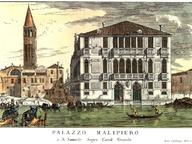 immagine di Palazzo Malipiero