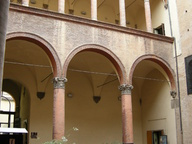 immagine di Museo Civico Medievale in Palazzo Ghisilardi