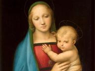 immagine di Madonna del Granduca