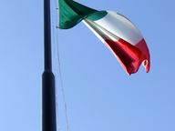 immagine di Primo tricolore italiano