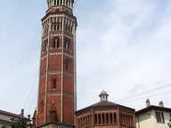 immagine di Chiesa di San Gottardo in Corte
