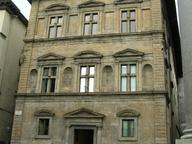 immagine di Palazzo Bartolini Salimbeni
