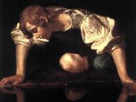 immagine di Narciso