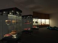 """immagine di Museo provinciale """"Sigismondo Castromediano"""""""