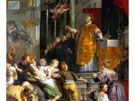 immagine di I miracoli del Beato Ignazio di Loyola