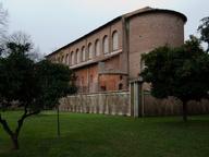 immagine di Basilica di Santa Sabina