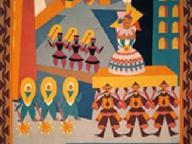 immagine di Il corteo della Gran Bambola