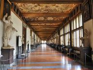 immagine di Gallerie degli Uffizi