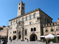 immagine di Palazzo dei Capitani del Popolo