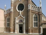 immagine di Chiesa della Madonna dell'Orto