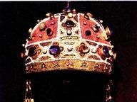 immagine di Corona di Costanza d'Aragona