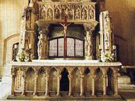 immagine di Sepolcro di Re Roberto d'Angiò