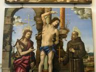 immagine di Polittico di San Teodoro