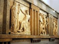 immagine di Metope dai sette templi di Selinunte