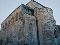 immagine di Chiesa della Magione o della Santissima Trinità del Cancelliere