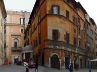 immagine di Portico d'Ottavia e Ghetto