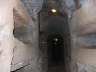immagine di Catacombe di San Callisto